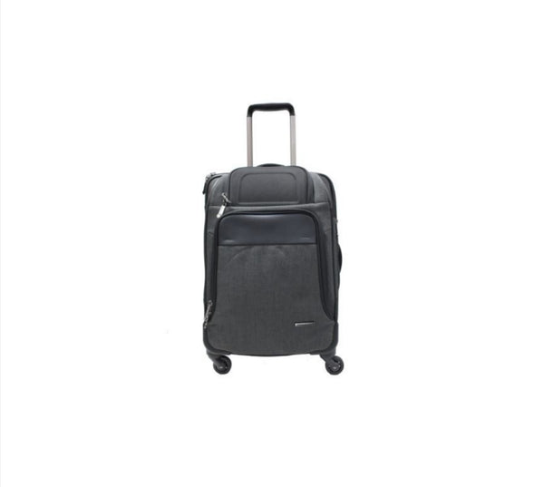 Travelite Armour 55cm Vertical Carry On