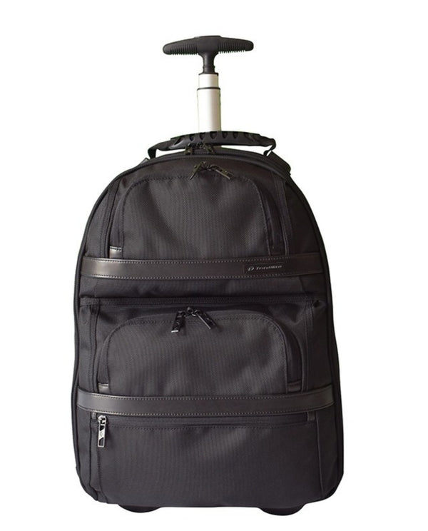 Travelite Commerce Wheeled Backpack