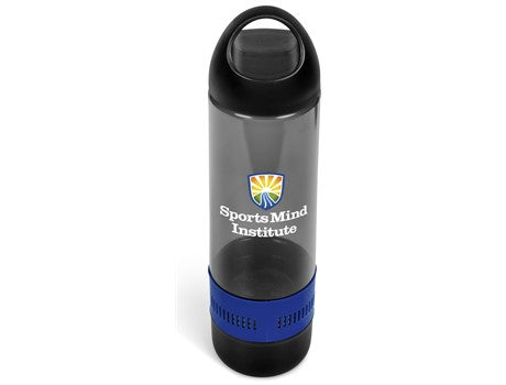 Bandit Water Bottle & Bluetooth Speaker - 500ml