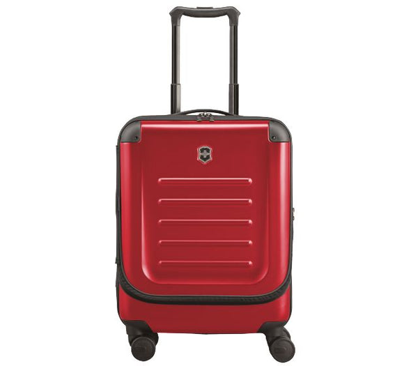 Victorinox Spectra™ Expandable Global Carry-On Red