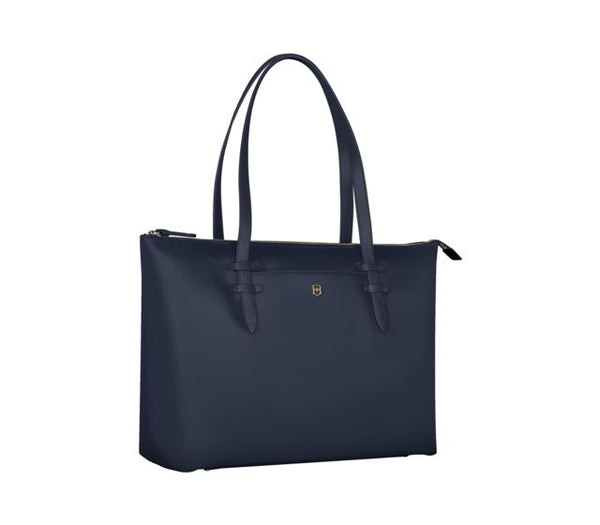 Victorinox Victoria Delux Business Tote Deep Lake