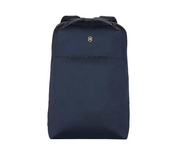 Victorinox Victoria Compact Business Backpack Deep Blue