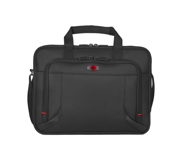 Wenger Prospectus 16'' Laptop Briefcase