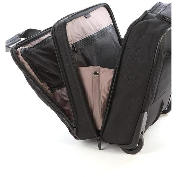 Cellini Epiq 2 Wheel Business Case Black