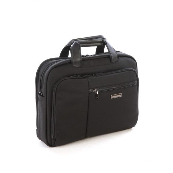 Cellini Epiq Medium Briefcase Black