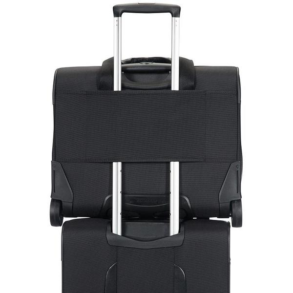 Samsonite XBR Business Case with Wheels 39.6cm/15.6inch Black