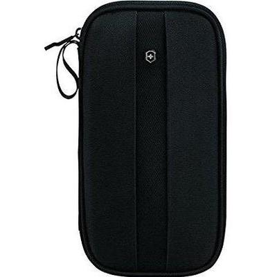Victorinox RFID Travel Organiser Wallet Black