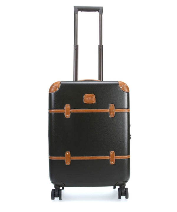 Bric's Bellagio 55cm Carry On Spinner Olive