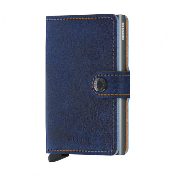 Secrid Indigo Mini Wallet