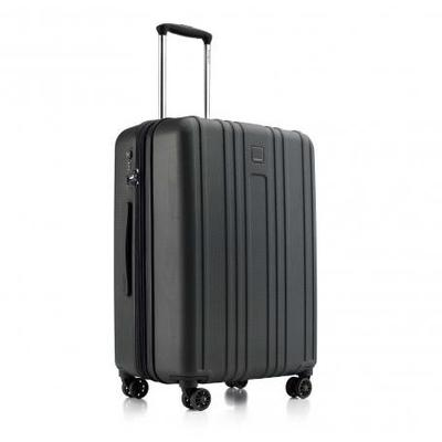 Hedgren Transit 76cm Expandable Spinner Trolley