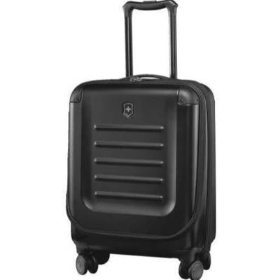 Victorinox Spectra™ Expandable Global Carry-On Black