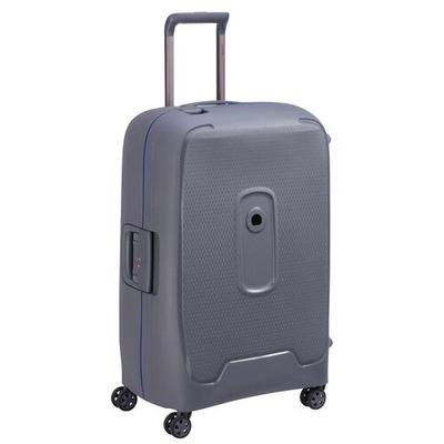 Delsey Moncey 82cm Extra Large Case Grey