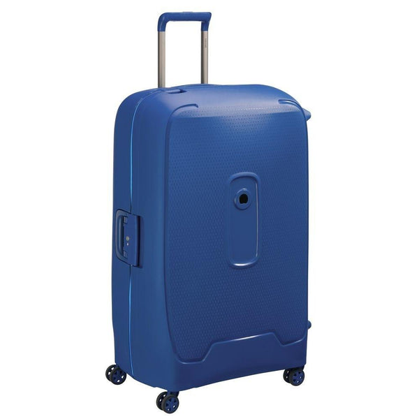 Delsey Moncey 82cm Extra Large Case Blue