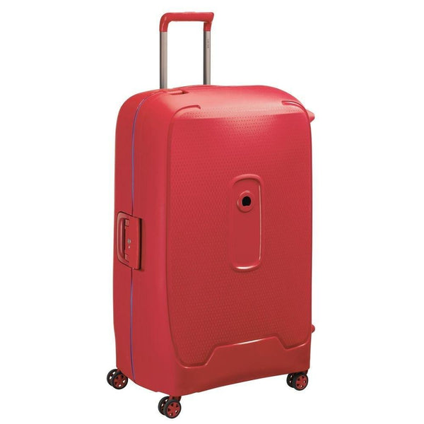 Delsey Moncey 82cm Extra Large Case Red
