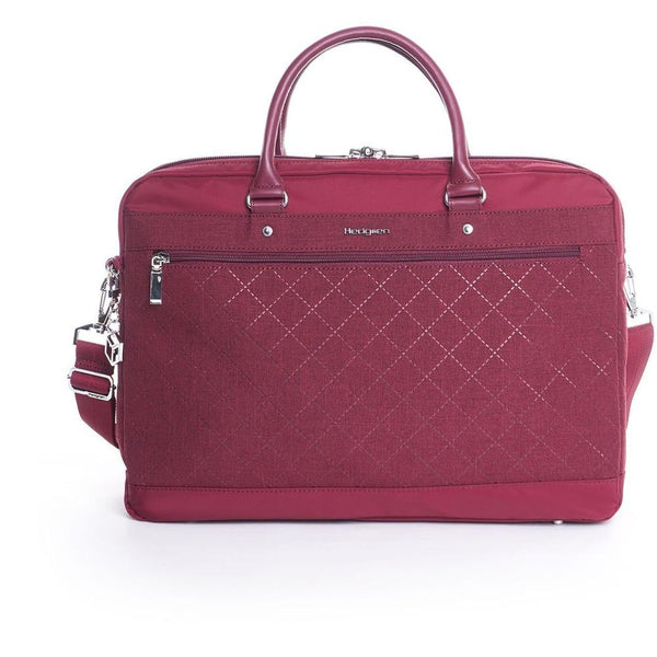 Hedgren Diamond Star Business Bag Windsor Wine