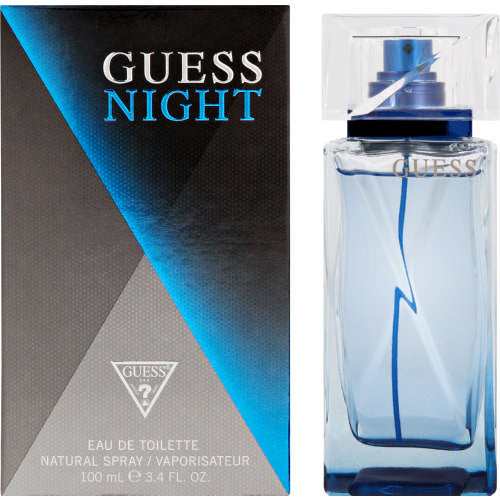 Guess  Night Eau De Toilette 100ml