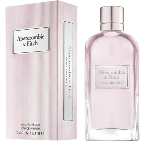 Abercrombie And Fitch First Instinct Ladies 100ml