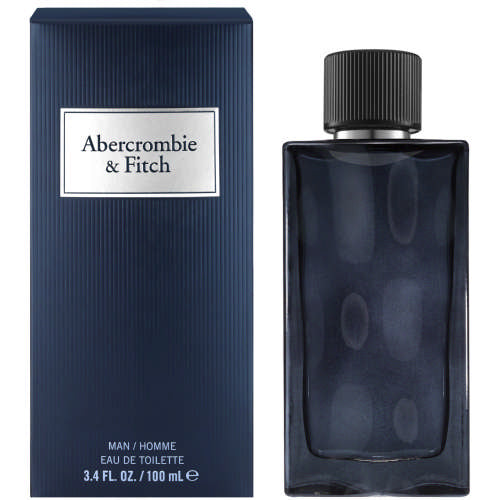 Abercrombie And Fitch First Instinct Blue Men 100ml