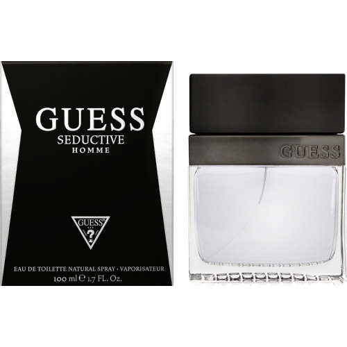 Guess  Seductive Eau De Toilette 100ml