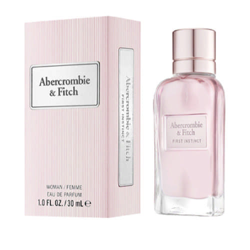 Abercrombie And Fitch First Instinct Ladies 30ml