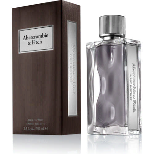 Abercrombie And Fitch First Instinct Men 100ml