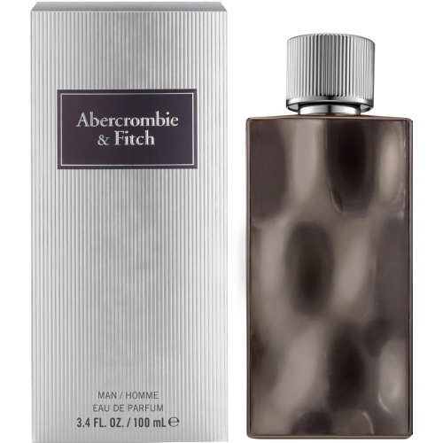 Abercrombie And Fitch First Instinct Extreme 100ml