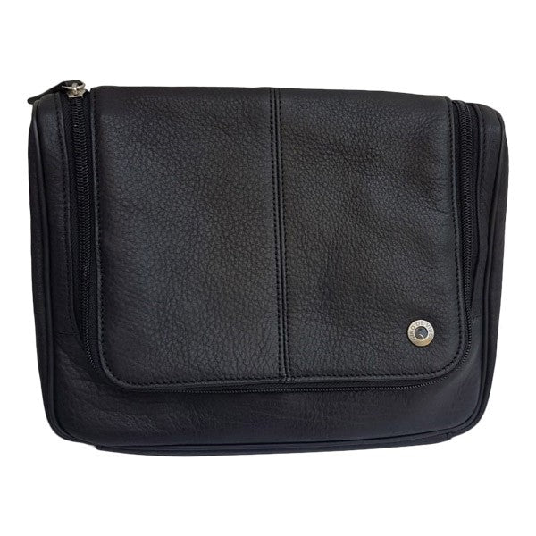 Gino De Vinci Toiletry bag Black