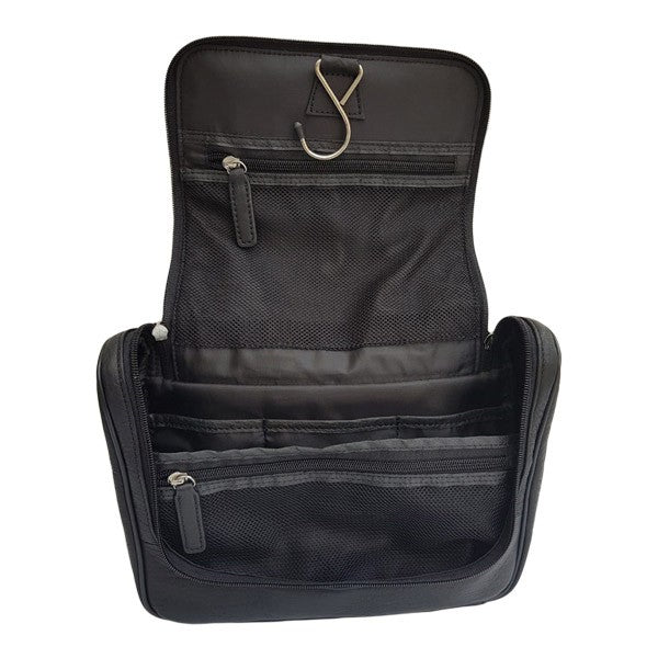 Gino De Vinci Toiletry bag Brown