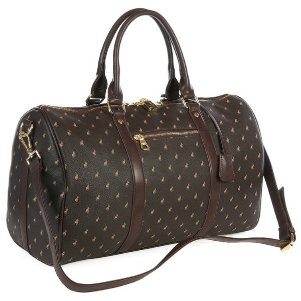 Polo Freedom Iconic Medium Duffle