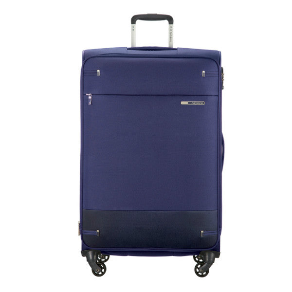 Samsonite Base Boost 55cm Navy