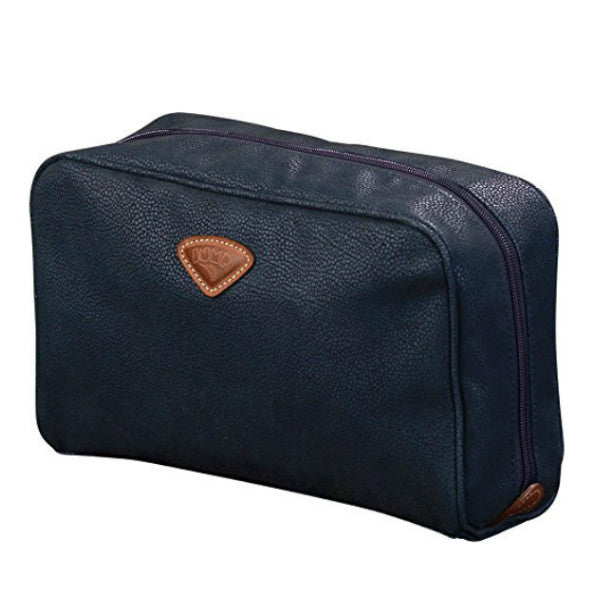 Jump Uppsala Mens Wash Bag Navy