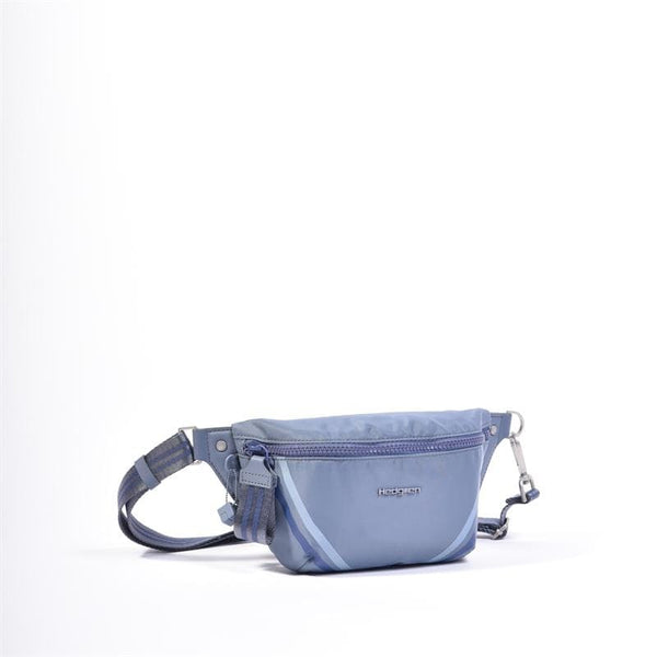 Hedgren Boost Waist Bag with RFID Flint Blue