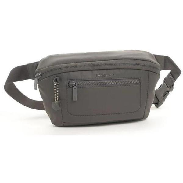 Hedgren Inner City Waist Bag Grey