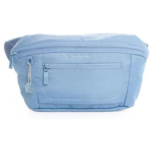 Hedgren Inner City Waist Bag Dolphin Blue