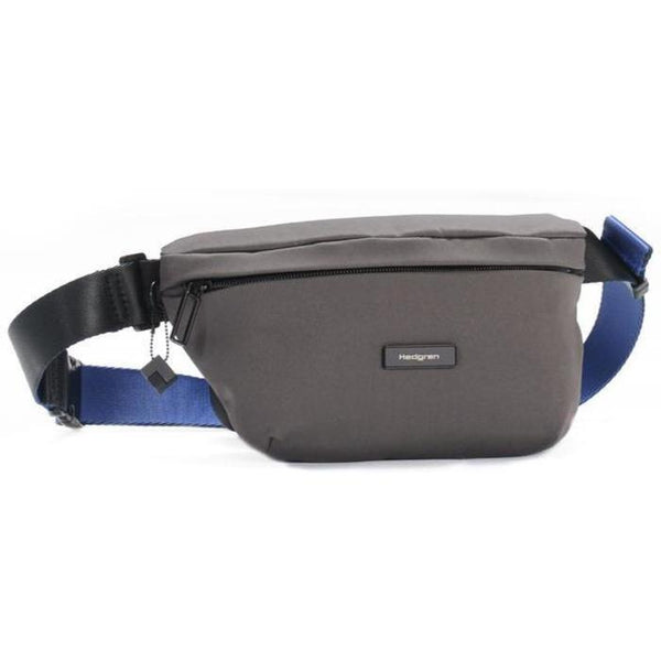 Hedgren Nova Waist Bag Grey