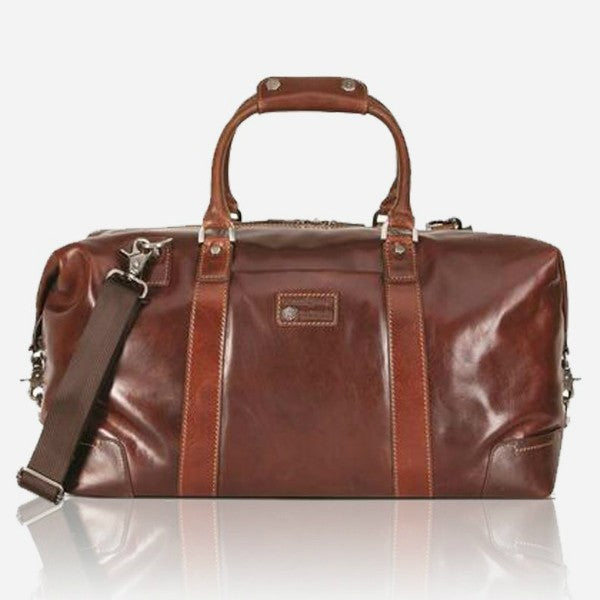 Jekyll & Hide Oxford Duffle Brown