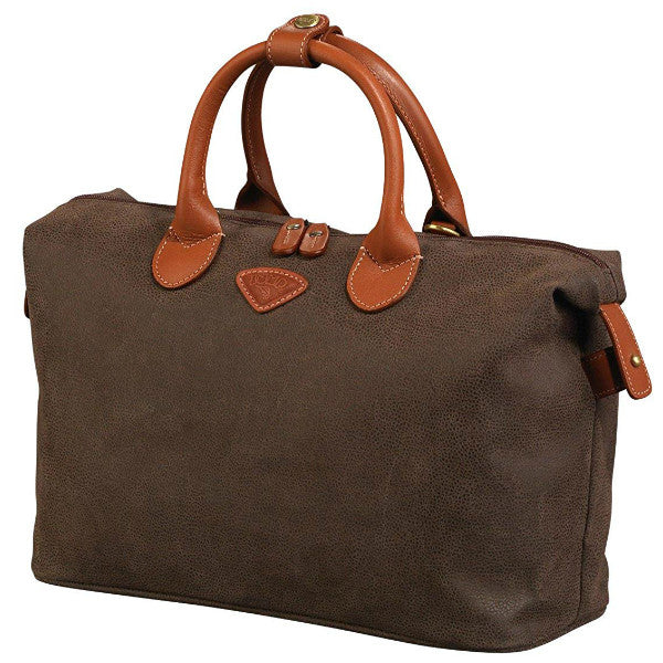 Jump Uppsala Vanity Bag Chocolate