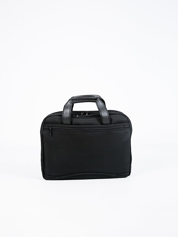 Cellini Epiq Laptop Briefcase Black