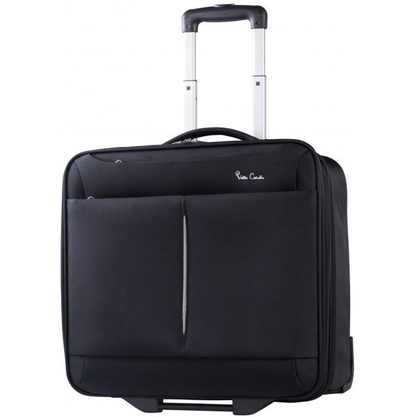 Pierre cardin Ultralite 2 Wheel laptop cabin Bag