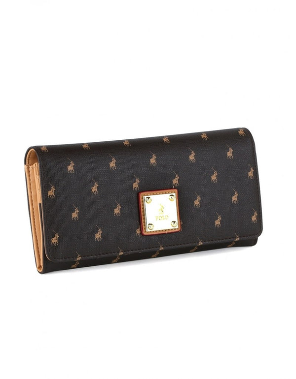 Polo Freedom Iconic Clutch Purse