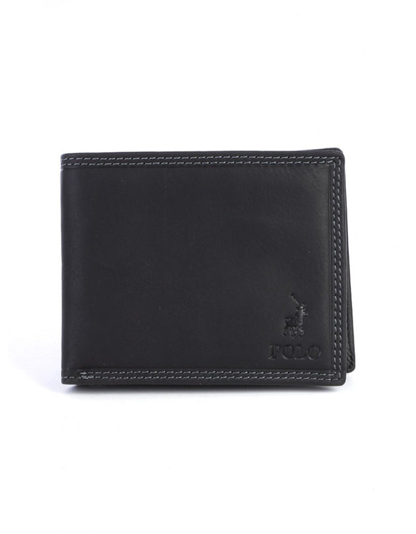 Polo Tuscany Billfold With Drivers License