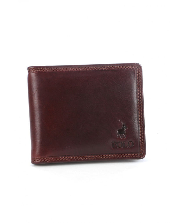 Polo Kenya Money Clip Wallet