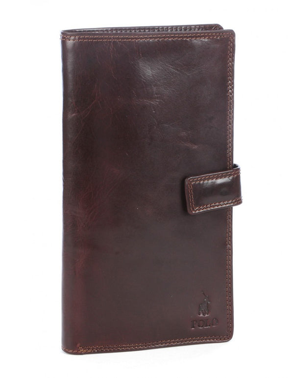 Polo Kenya Travel Wallet With Tab
