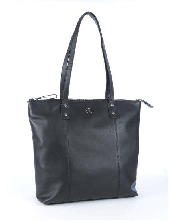 Polo Coachella Shopper Bag Black