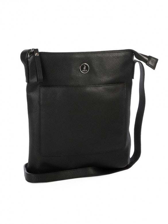 Polo Coachella Sling Bag Black