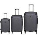 Polo Classic Double Pack 3 Piece Set Charcoal