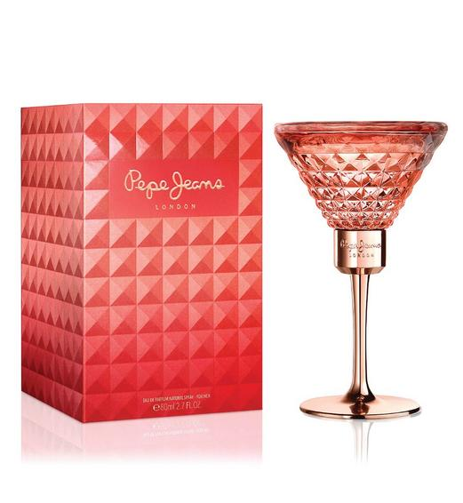 Pepe Jeans For Her EDP 80ml