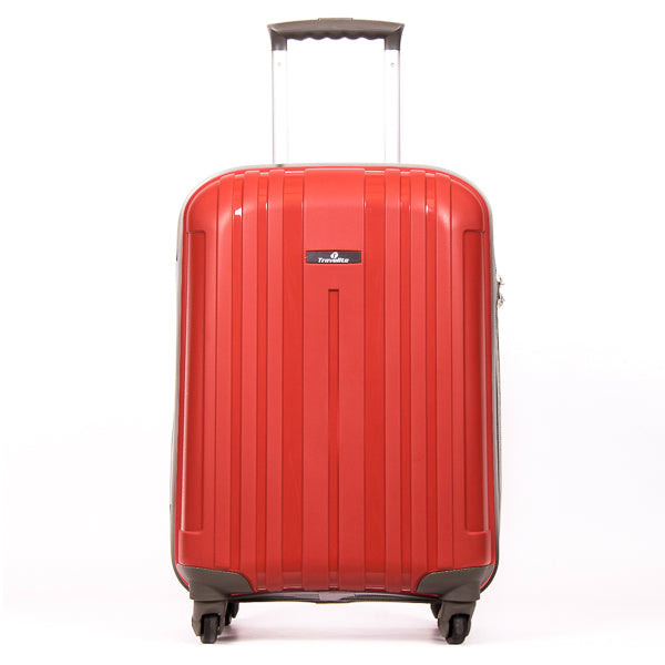 New Travelite Trend Spinner 75cm Red