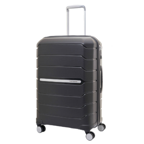 Samsonite Flux Spinner Expandable 68cm black