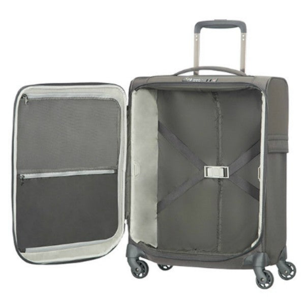 Samsonite Uplite Spinner 67cm Grey